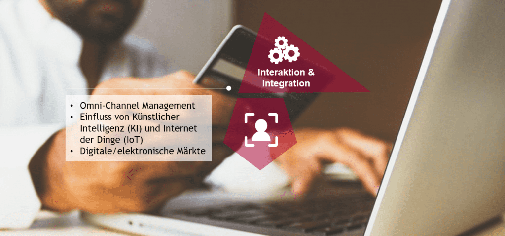 Interaction & Integration