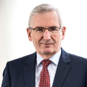Prof. Dr. Alfred Gossner